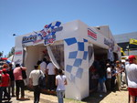 Evento Village Dakar 2010 - Bimbo